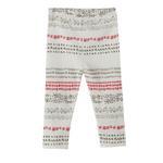 Chiquitos Baby Boys Printed Pajama , White - BAGCB305