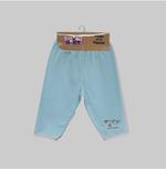 Smart Baby Baby Girls 2 Piece Pack Pajama , Light Aqua/Pink - NCGSS21SBPG4D