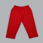 Disney Baby Boys T-shirt With Pajama Set , White/Red - SIMGS20LIB005