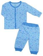 Disney Baby Nemo Baby Boys Pajama Sets, Blue-NCGDBIBCPR5C