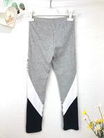 Nexgen Girls Girl Pant,Grey,GEGSS2020258