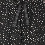 Genius Girls Full Sleeves T-Shirt With Full Pant Set , Grey/Black - HDGLSS212240