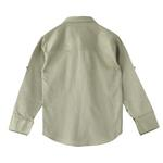 Nexgen Juniors Boys Shirt,Light Green,SIMG20S4050H