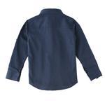 Nexgen Juniors Boys Shirt,Navy Blue,SIMG20S4050J