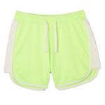 Nexgen Girls Girls Shorts , Neon Green - HDGLSS212232