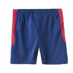 FC Barcelona Boys Shorts,Navy,HWGLS20FCB3