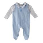 Rock a Bye Baby Baby Boy 2Pc Set , Light Blue - JCGAW20S19395