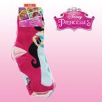 Disney Princess Girls 3Pair Socks Set,Multi,TCGLTRHA1998