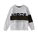 Nexgen Girls Girl Sweatshirt , White - HDGLAW202146