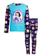 Disney Princess Girls Swimsuit Set, Multicolor- HWGLSWP15