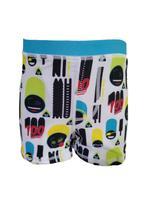 Emoji Boy's Swimwear Trunk,Multi,HWGLSWE320