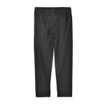 Zebra Crossing Boys Track Pant , Black-SSG17205COL2