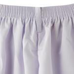 Zebra Crossing Boys School Uniform Trouser , White - VCG058COL3