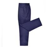 Zebra Crossing Boys Uniform Trouser , Navy - SSG17199