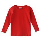 Nexgen Girls Girl T-Shirt,Red - VCGS20073COL5