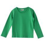 Nexgen Girls Girl T-Shirt,Green - VCGS20038