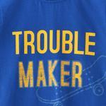 Nexgen Juniors Boy T-shirts,Royal Blue,SNGS2034708