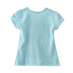 Nexgen Girls Girl T-shirt,Sea Green,SNGS2035168