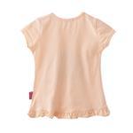 Nexgen Girls Girl T-shirt,Pink,SNGS2035184