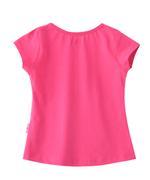Smart Baby Baby Girls T-shirt , Fuchsia - SNGS2035114