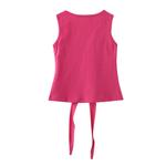 Nexgen Girls Girl T-shirt,Rani Pink,SNGS2035174