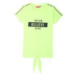 Nexgen Girls Girls T-Shirt , Neon Green - HDGLSS212229