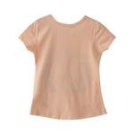 Nexgen Girls Girls T-shirt , Peach - SNGS2035169