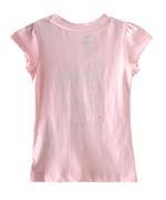 Barbie & Hello Kitty Girls T-shirt , Light Pink - HWGLS21TEE28