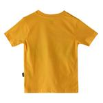Disney Boys Printed T-shirt,Yellow,SIMGS20LTC006