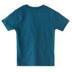 Disney Boys Printed T-shirt,Teal Blue,SIMGS20LTC007