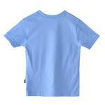 Disney Boys Printed T-shirt,Lt Airforce Blue,SIMGS20LTC011