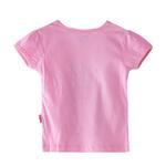 Genius Girls Printed T-shirt,Light Pink,SIMGS20GEF009