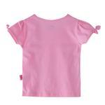 Genius Girls T-shirt,Pink,SIMGS20GEF013
