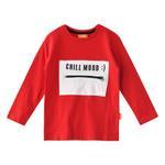 Nexgen Juniors Boys T-shirt , Red - HDGLW20B2081