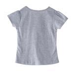 Genius Girls T-shirt,Euro Melange,SIMGS20GEF020