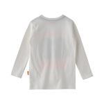 Nexgen Juniors Boys T-shirt , Ivory - HDGLW20B2080
