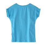 Genius Girls T-shirt,Light Blue,SIMGS20GEF030