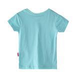 Genius Girls Plain T-shirt,Mint,SIMGS20GEF031