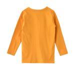 Nexgen Juniors Boys T-shirt , Mustard - HDGLW20B2087