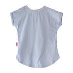 Nexgen Girls Girl T-shirt , Light Purple - SNGS2035171