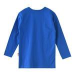 Nexgen Juniors Boys T-shirt , Royal - HDGLW20B2102