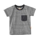 Nexgen Juniors Boys T-shirt,Grey,VCGSS20001GRY