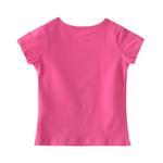 Nexgen Girls Girls T-shirt,Fushia,VCG037COL2