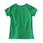 Nexgen Girls Girls T-shirt,Green,VCG037COL13