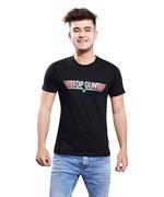 Top Gun Boys T-Shirt,Black,HWGLS20ASTG2
