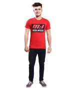 Mission Impossible Boys T-Shirt,Red,HWGLS20ASM14