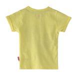 Smart Baby Baby Boys T-Shirt,Lemon,SNGS2034922