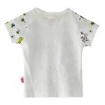 Smart Baby Baby Boys T-Shirt,White,SNGS2034927
