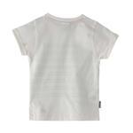 Nexgen Juniors Boys T-Shirt,Off White,SNGS2034712