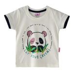 Smart Baby Baby Boys T-Shirt,White,SNGS2034912